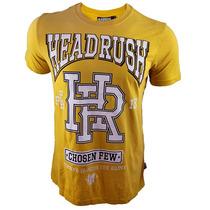 Camiseta Headrush New Varsity Ufc