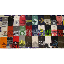 Playeras Old Navy Converse Gap Ralph Luren Y Mas....