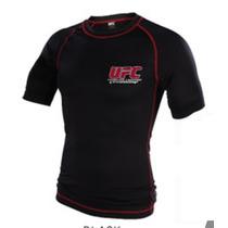 Camiseta Ufc Classic Rash Guard