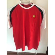 F1 Playera Scuderia Ferrari Original
