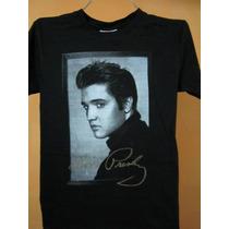 Playera Elvis Presley