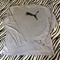 Playera Puma (talla Xl), Nike Adidas Reebok Vans Dc Rvca