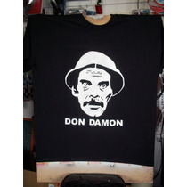 Playera Don Ramon Aerografia