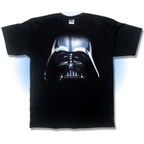 Playera Darth Vader, Star Wars, Anakin Skywalker, Lord, Jedi