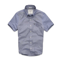 Camisa Abercrombie & Fitch Latham Pond !!!