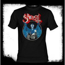 Ghost - Opus Eponymous Camiseta Black Metal