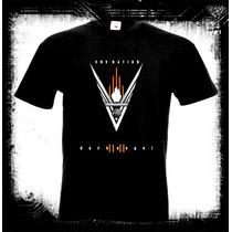 Vnv Nation - Dark Angel Camiseta Electro Synth Ebm