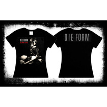 Die Form - Slow Love Camiseta Y Blusa Post Industrial