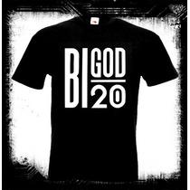 Bigod 20 - Logo Camiseta Electro Industrial