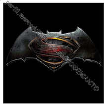Playera Batman V Superman Dawn Of Justice Negra Nvqa
