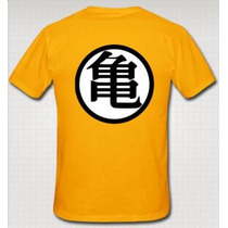Playera Goku Dragon Ball Z Comprar Playera Dragon Ball