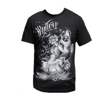 Camiseta Sullen - My Only Love Medida: Chica