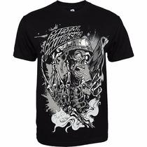 Camiseta Metal Mulisha Westsider Ufc