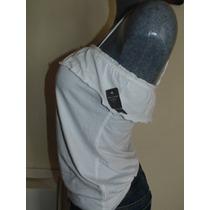 Blusas Abercrombie & Fitch T-s Olanes Nueva, Shorts,faldas