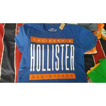 Playeras Hollister, Aeropostale, American Eagle