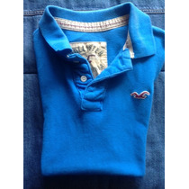 Playeras Lacoste Hollister Abrecrombie Fitch Aeropostale