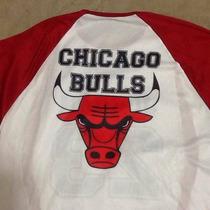 Playera Chicago Bulls