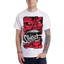 Slipknot, Playera Unreal Envio Gratis