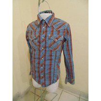 Camisa True Religion T-l Nueva Original Manga Larga