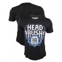 Camiseta Headrush Original Brand Ufc