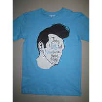 Playera The Smiths - Morrisey, There Is Light That Never...