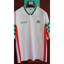 Jersey Seleccion Mexicana Adidas