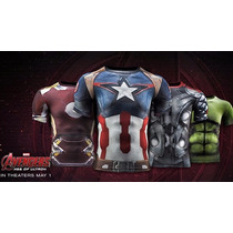 Under Armour Alter Ego Age Of Ultron Avenger 2 Nuevos Modelo