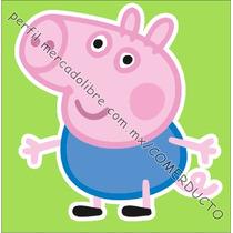 Playeras Pepa La Cerdita Playeras Peppa Pig Para Fiestas Inf