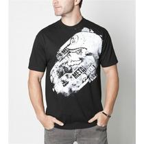Camiseta Metal Mulisha Oil Stick Ufc