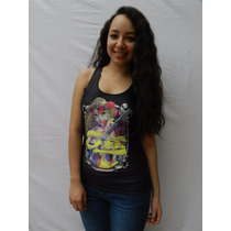 Blusa Playera Princesa Bella Zombie Hard Disney