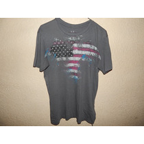 Playera Armani Exchange A/x Para Hombre 100% Original