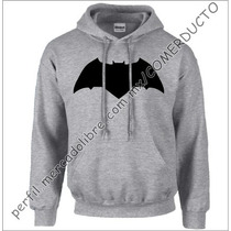 Sudadera Batman V Superman Dawn Of Justice Sppz