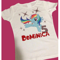 Panalero Personalizado My Little Pony