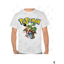 Pokemon Pikachu Charmander Ghostbuster Tortugas Ninja