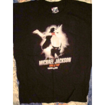 Playera Michael Jackson 1958-2009