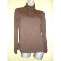 Blusa Ana Xl Stretch Cafe Chocolate Ropa Tessa Boutique