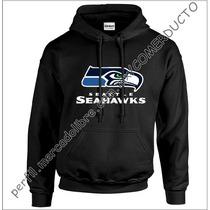 Sudadera Seattle Seahawks Sudadera Seahawks Nfl Pmtq
