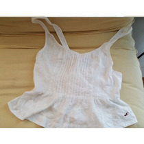 Blusa Hollister 100% Original