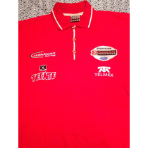 Playera Fernández Racing Team F1 Fórmula 1