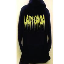 Playeras Lady Gaga 100% Algodon Calidad Y Precio