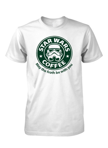 Playeras Star Wars De Colección Darth Vader Luke Skywalker