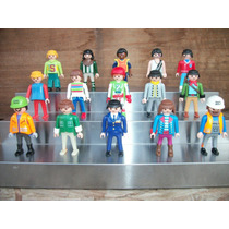 Tm.playmobil Lote De Fig.mixtas-42