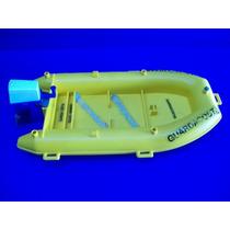 Bote Guardacostas Playmobil