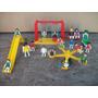 Tm.playmobil Parque De Juegos