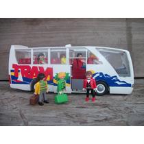 Tm.playmobil Camion De Pasajeros Ref.3169