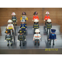 Tm.playmobil Lote De Fig.mixtas - 20