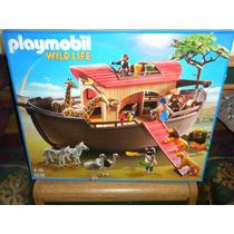 Playmobil Arca De Noé 5276