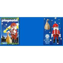 Playmobil Vintage Santa Claus Set 3852 Marca Geobra Nuevo