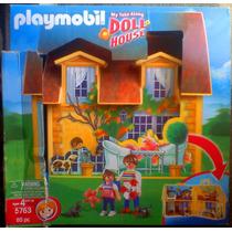 Playmobil Casa De Munecas Numero 5763