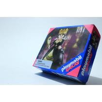 Playmobil Special #4591 Reina Negra Medieval Magic